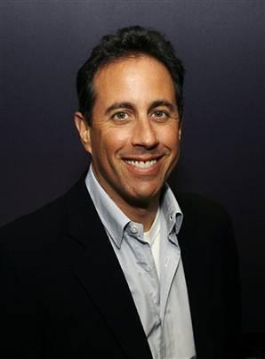 Jerry Sienfeld